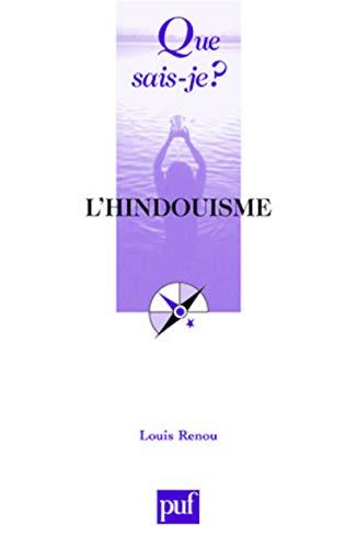 9782130521709: L'Hindouisme