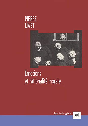9782130522553: Emotions et rationalité morale