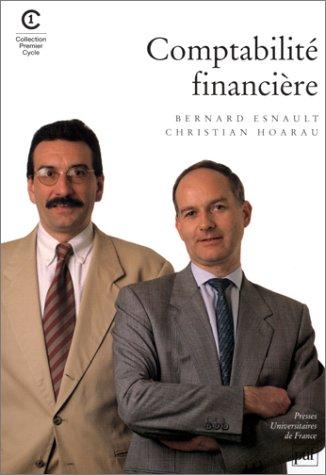 Comptabilité financière: Esnault, Bernard ; Hoarau, Christian