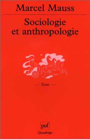 9782130523802: Sociologie et anthropologie, 9e édition