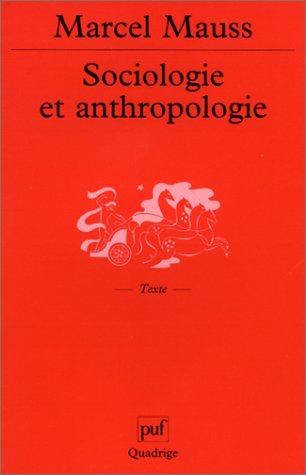 9782130523802: Sociologie et anthropologie