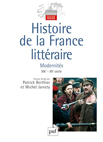 Histoire de la France littéraire (French Edition): Collectif