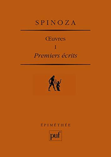 Oeuvres Completes De Spinoza Abebooks border=