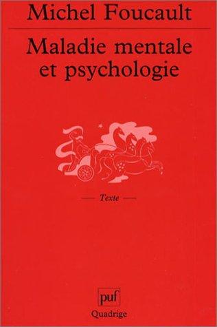 9782130528234: Maladie mentale et personnalité