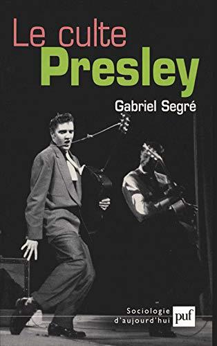 Le culte Presley: Segr?, Gabriel