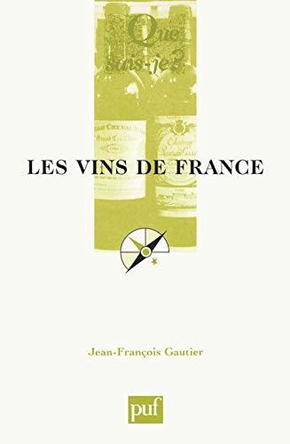 9782130531036: Les Vins de France