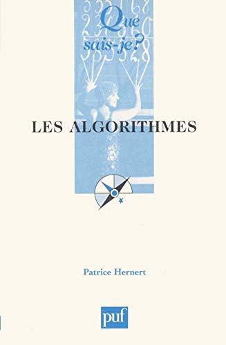 Les Algorithmes: Hernert, Patrice, Que
