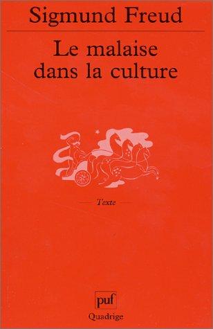9782130532613: Le Malaise dans la culture