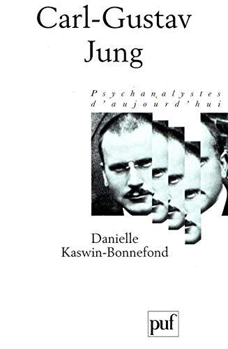 Carl-Gustav Jung: Kaswin-Bonnefond, Danielle
