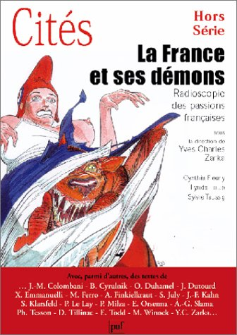 Revue Cités, Hors série: Collectif
