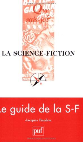 9782130533214: La science-fiction (Que sais-je ?)