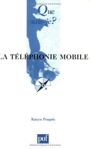 9782130533221: La Téléphonie mobile