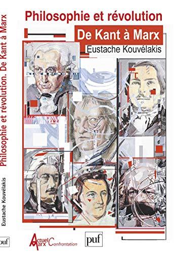 9782130534792: Philosophie et révolution : De Kant à Marx