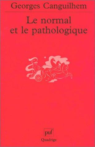 9782130535744: Le Normal et le Pathologique