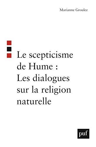 Scepticisme de Hume (Le): Groulez, Marianne