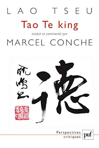 tao te king: Lao Tse