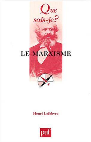 9782130538455: Le Marxisme