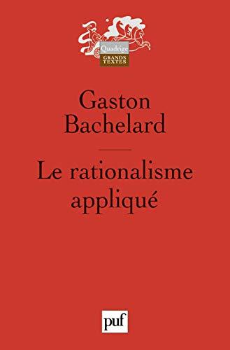 9782130544425: Le Rationalisme Applique