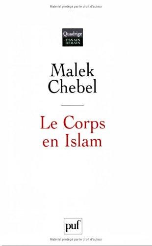 9782130547280: le corps en islam