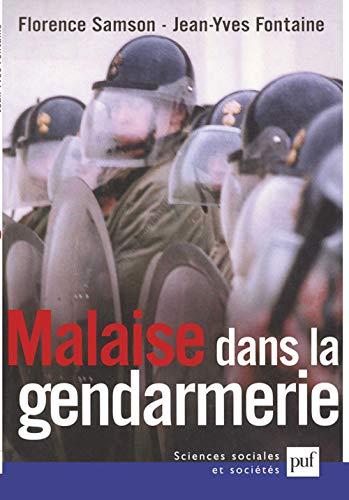 9782130549048: Malaise dans la gendarmerie