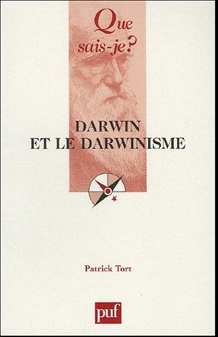 9782130549741: Darwin et le darwinisme