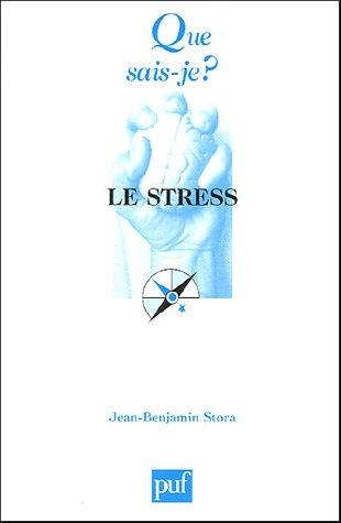 9782130551072: Le stress