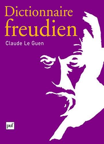 9782130551119: Dictionnaire freudien
