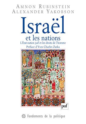 Israël et les nations: Rubinstein, Amnon