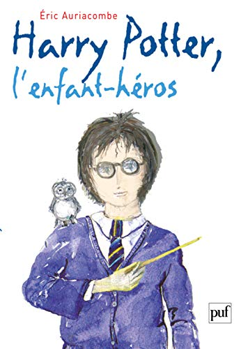 Harry Potter, l'enfant héros: Auriacombe, Eric