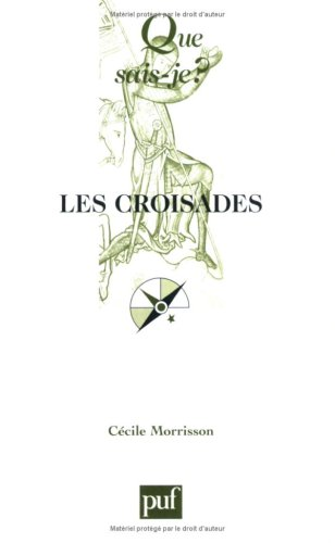 9782130554790: Les croisades (French Edition)