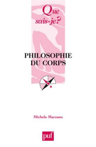 9782130555063: Philosophie du corps