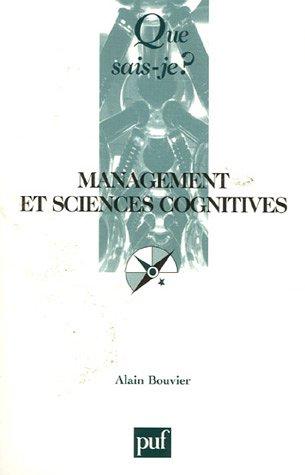 9782130557005: Que sais-je : Management et sciences cognitives