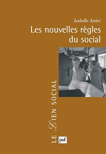 les nouvelles règles du social: Isabelle Astier