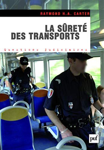 9782130558224: la sureté des transports