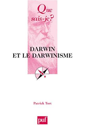 9782130563952: Darwin et le darwinisme