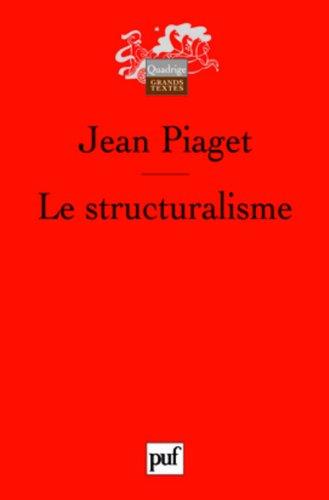 9782130564324: le structuralisme