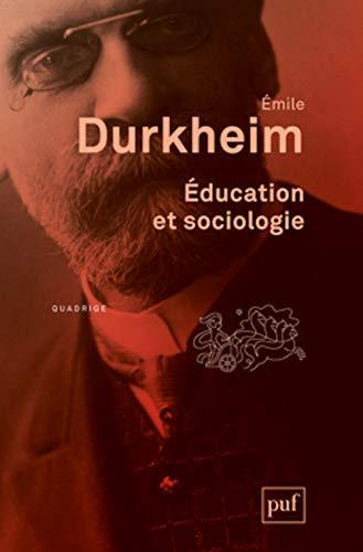 9782130568582: Education et sociologie