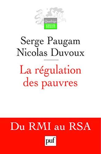 9782130569688: La régulation des pauvres