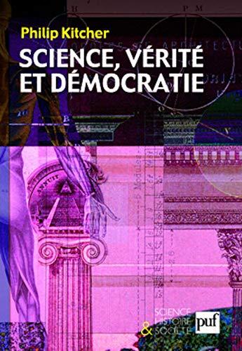 9782130569909: Science, vérité et démocratie