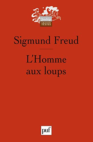 9782130570257: L'homme aux loups (French Edition)