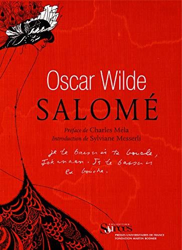 9782130570462: Salomé (Sources)