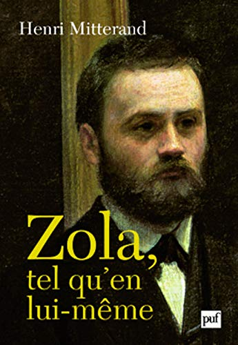 9782130570820: Zola tel qu'en lui-même
