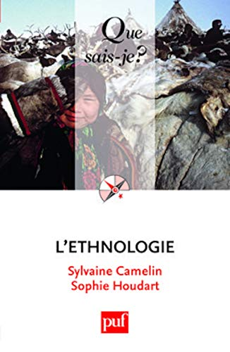 9782130572374: L'ethnologie (French Edition)