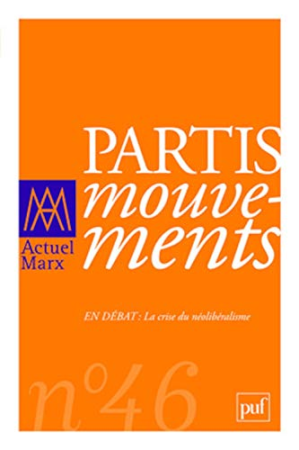 Actuel Marx, N° 46 (French Edition): Collectif