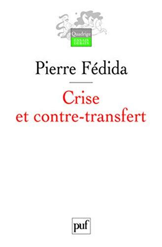 9782130574224: crise et contre-transfert