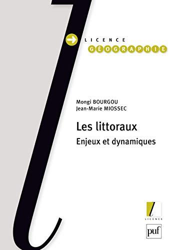Littoraux (Les): enjeux et dynamiques: Bourgou, Mongi