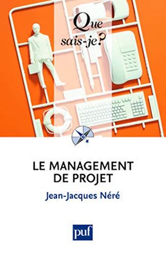 Le management de projet: Néré Jean-Jacques