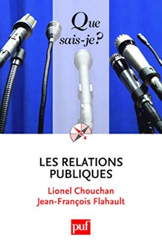 9782130575504: Les relations publiques