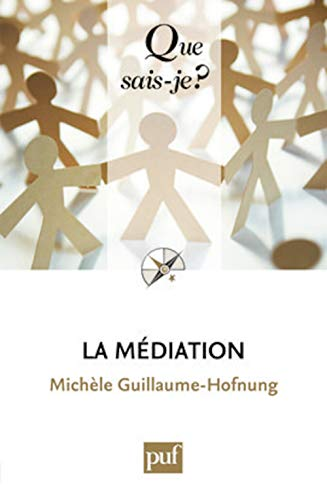 9782130575580: La médiation