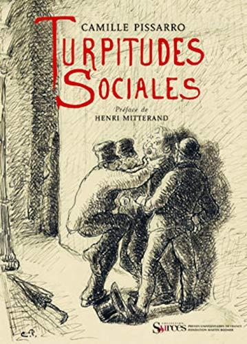 Turpitudes sociales: Pissarro, Camille